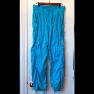 Lululemon 8 dance studio unlined jogger pants